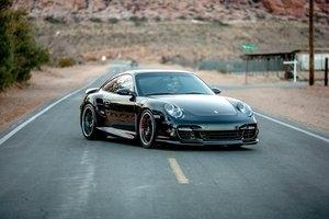 Porsche 911 Turbo o mocy 900 KM