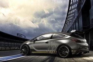 Opel Astra OPC EXTREME – zapowiedź najszybszej drogowej Astry [aktualizacja]