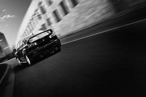 Drobny lifting Mitsubishi Lancera Evolution w USA