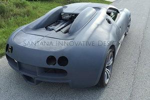 Replika Veyrona za 125 tys. dolarów