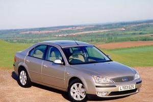 Używany Ford Mondeo Mk3 2,0 TDDi/TDCi – ryzykowny zakup?