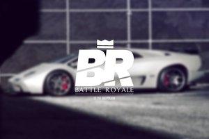 Konkurs! Wygraj podwójne bilety na Battle Royale!