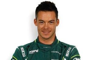 Kierowca Audi w Formule 1