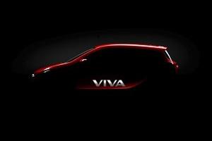 Opel Viva - nowy tani samochód z Niemiec