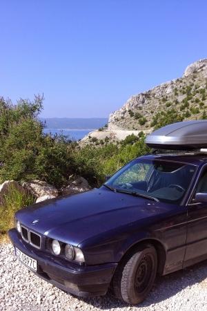 Wakacje w Chorawcji! - część 5.