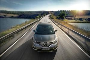 Nowe Renault Espace zostało crossoverem