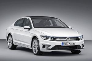 Volkswagen Passat GTE oficjalnie