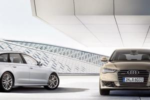 Audi A6 | A6 Avant FL oficjalnie