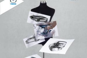 Startuje konkurs Mazda Design 2014
