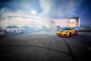 10 modeli Porsche w barwach Martini Racing