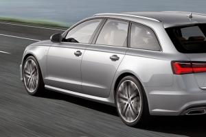 Muzyka z reklamy Audi A6 [TV - Listopad 2014]