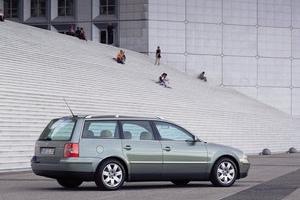 Używany Volkswagen Passat B5 (1996-2005) - poradnik kupującego