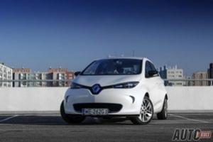 Renault Zoe Zen - test [cześć 1.]