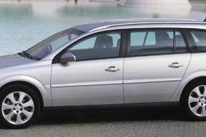 Używany Opel Vectra C – godny polecenia, ale kilka faktów Cię zaskoczy