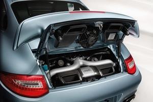 Doładowanie w przyszłych 911 nie tylko dla wersji Turbo
