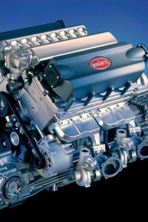 Bugatti Veyron, czyli legenda na czterech kołach