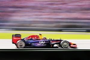1000-konne silniki w Formule 1 coraz bliżej