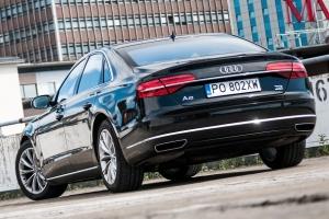 Audi sprzedało w styczniu rekordowe 137.700 samochodów
