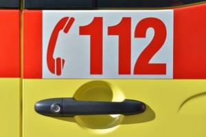 Raport o numerze alarmowym 112