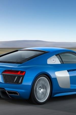 Audi R8 – czy to na pewno nowy model?