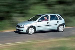 Używany Opel Corsa C 1,3 CDTI [2000-2006] - poradnik kupującego