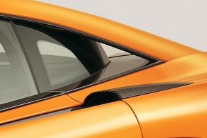 McLaren 570S zadebiutuje 1 kwietnia [teaser]
