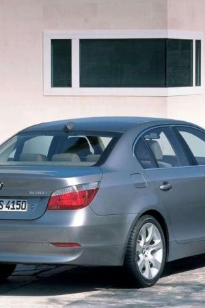 BMW serii 5 E60 – największe wady i zalety popularnego modelu