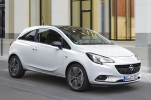Opel Corsa od teraz z LPG [oficjalnie]