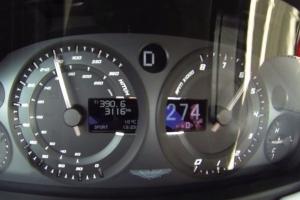 Aston Martin V8 Vantage N430 [0-274 km/h]