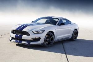 Ford Mustang – znamy polski cennik