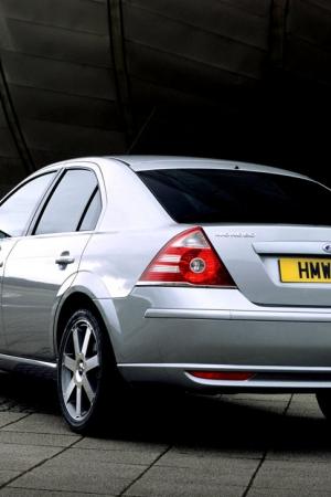 Używany Ford Mondeo MK3. Największe problemy i wady modelu. Warto kupić?