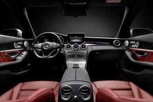 10 najlepszych wnętrz według Wards Automotive [galeria zdjęć]