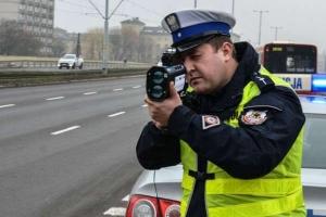 Od 17 maja ostrzejsze kary dla kierowców!