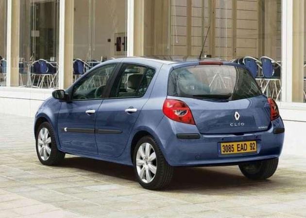 Renault Clio III – wady, problemy i zalety używanego modelu