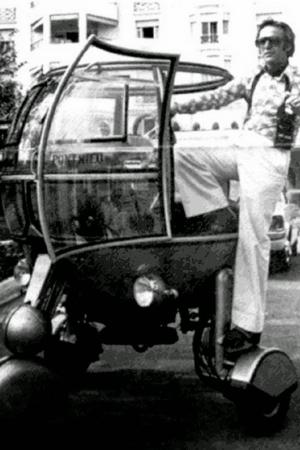 Motohistoria: Zbiór dziwnych fur część druga