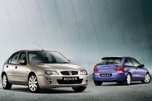 Używany Rover 214 Si / 25 1.4 16V [1995-2005] – poradnik kupującego