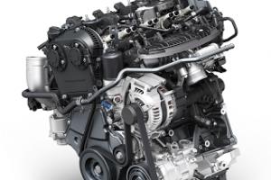 Nowy wysokowydajny silnik 2.0 TFSI od Audi