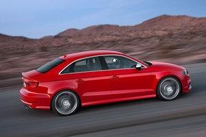 Ceny Audi S3 Limousine