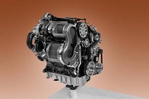 Nowa rodzina silników TDI zadebiutuje w samochodach użytkowych
